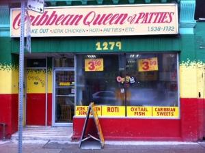 The Caribbean Queen of Patties