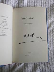 L'autograph