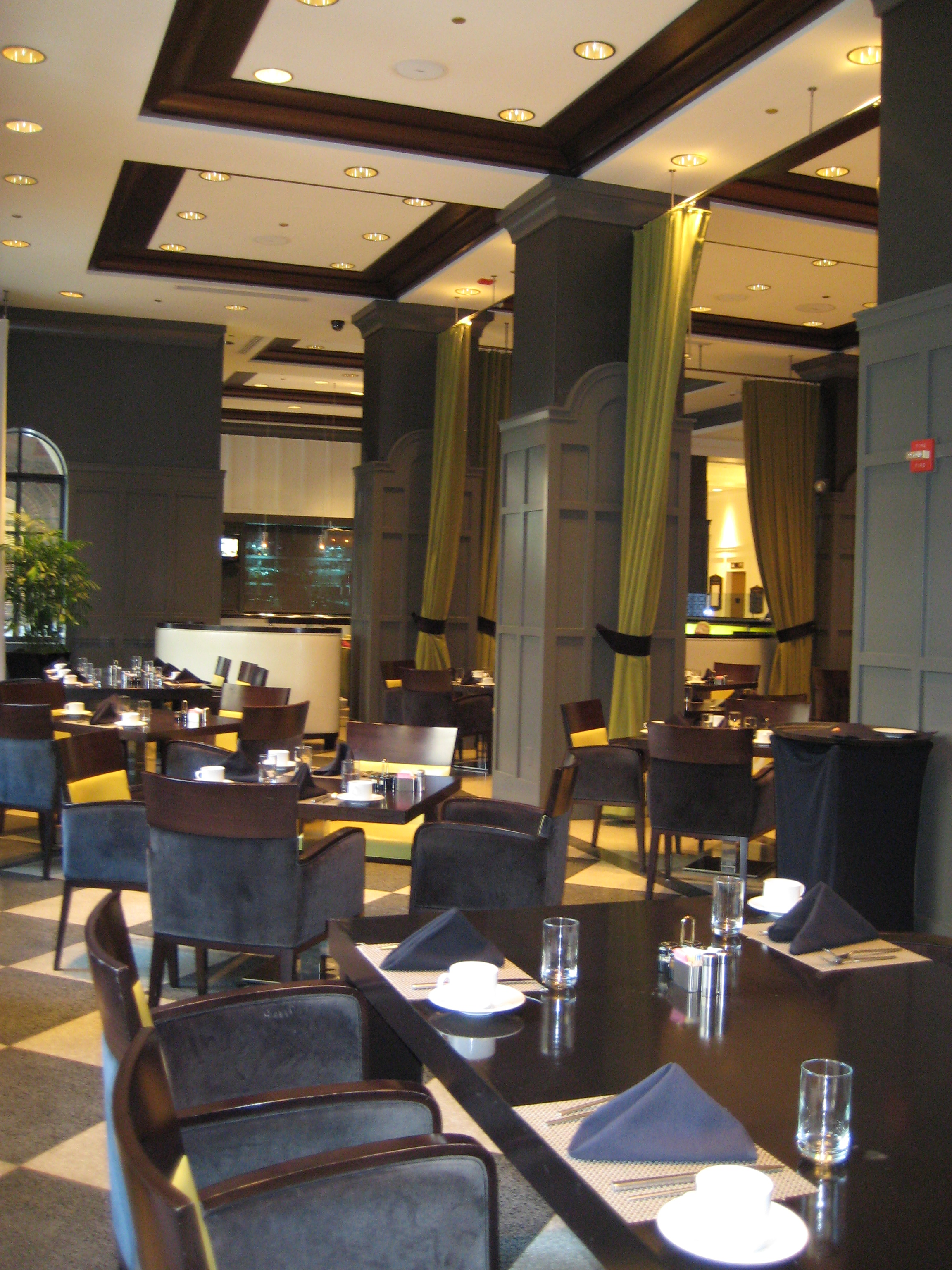 top chicago hotel choice the allerton hotel chicago on. Black Bedroom Furniture Sets. Home Design Ideas