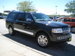 The Navigator c/o Windy City Limousine Bookings contact (847) 916-9300 or http://www.windycitylimos.com/