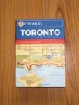 CityWalks Toronto from Chronicle Books