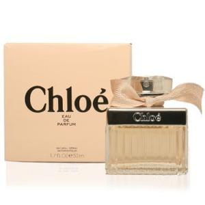 'Signature Chloé'